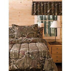 New Mossy Oak Infinity Camo Bedding Comforter Sets With SHAMS Twin Full Queen image