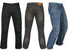 Akito Kevlar Denim Jeans Motorcycle Motorbike Bike Pants Trousers CE Armour