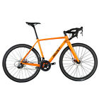 IMUST Full Carbon Fiber Cyclocross Bike CX PRO 48-58cm Sram Force Groupset