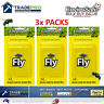 9x Envirosafe® Fly Attractant Refill Sachets for JUMBO Fly Trap Station 3x3PACK