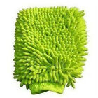 Super Chenille Microfiber Car Kitchen Household Wash Cleaning Glove Cloth Mitt