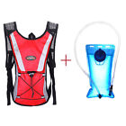 Sporting Backpack 2L Water Bladder Bag Hydration Packs Camelbak Hiking Camping