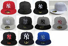 NY Yankees New Era Fitted Caps