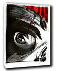 heroes dead isaac mendez painting canvas art print