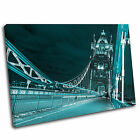 London Bridge Canvas Wall Art Print Framed Picture 9 PREMIUM QUALITY