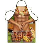 US STOCK Novelty Funny Cooking Kitchen Restaurant Bib Apron Dress Chefs BBQ #AS