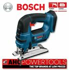 Bosch GST18V-LIN Professional 18V Cordless Jigsaw (Body Only) with L-Boxx Insert