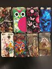 Rubberized Camo Case hard Cover Skin iPod Touch 5 5TH Generation
