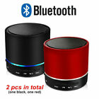 Mini Portable Super Bass Bluetooth Wireless Speaker For Smartphone Tablet MP3 PC