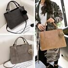 Fashion Women Handbag Shoulder Bag Messenger Large Tote Leather Ladies Purse HOT