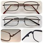 A49 Superb Quality Unisex Reading Glasses & Classic Style Design & Great Value