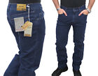 Pantalone HOLIDAY JEANS Jeans Blu Uomo COTONE TG. 46 48 50 52 54 56 58 60