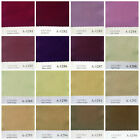 """133 COLOR"" SOLID COTTON 134 THREAD OXFORD FABRIC UPHOLSTERY CURTAIN CLOTH 110cm"