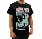 MOTLEY CRUE Punk Rock Band Graphic T-Shirts