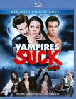 Vampires Suck Blu-ray 2-Disc Set, Extended Bite Me Edition