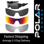 Replacement Polarized Lenses Oakley Oil Rig - Multi Options | Polar Plus