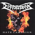 Dismember: Hate Campaign  Audio CD