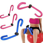 Thigh Master Chest Leg Abdominal Burnuring Exercise Trainer Toner Thigh Gym Blue