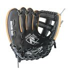 "NEW Reliance Diamond 9"" Left Hand Throw Baseball Glove   from Rebel Sport"