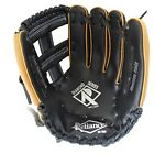 "Reliance 11.5"" Diamond Right Hand Throw Baseball Glove"