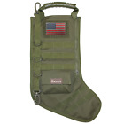 Garud - Tactical Christmas Stocking With Molle Gear
