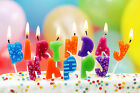 Birthday Cake Type Soap / Candle Fragrance Oil 1 - 16 Ounce *Free Shipping*