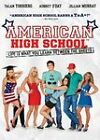 American High School (DVD, 2009) Disc only