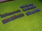 1/72 20mm Painted Napoleonic Portugese infantry