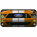 Ford Mustang gt iPhone 4 5 6 7 Samsung S3 4 5 6 7 edge Sony Case Cover