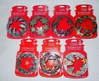 YANKEE CANDLE FESTIVE ILLUMA LID~SOME ARE HARD TO FIND!YOU CHOOSE! BRAND NEW!