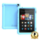 Poetic Turtle Skin Rugged Silicone Case for Amazon Kindle Fire HD 7 tablet 2014