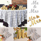 1 Set New Mr And Mrs Sign Mr & Mrs Letters Table Decoration Party Wedding Gift
