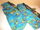 NWT FLOW SOCIETY LACROSSE LIMBO LAX MESH SHORTS BOY GIRL YOUTH $26