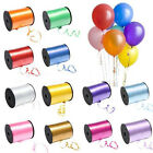 Внешний вид - 250Yd Wedding Birthday Gift Wrap Party Decor Balloon Color Curling Ribbon Roll H