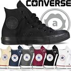 Kyпить Converse All Star Hi Tops Mens Womens Unisex High Tops Chuck Taylor Trainers на еВаy.соm