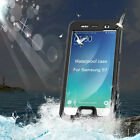 IP68 3M Underwater Waterproof Impermeable Case Pouch Shell For Samsung Galaxy S7