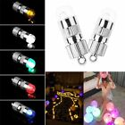 25PCS Waterproof LED Lights Paper Lantern Balloon Floral Wedding Party Decorate