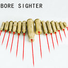 Outdoor Bore Sighter Cartridge Red Dot Laser Sight Boresighter Laser For Scope