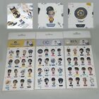 K-POP Star Photo Standing Stickers Choose 1 Sheet Korea Gift BTS EXO BIGBANG