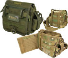 VIPER SPECIAL OPS POUCH MOLLE POLICE SECURITY SHOULDER BAG 5.4 LITRE OLIVE GREEN