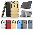 Armor Heavy Duty Hybrid Rugged Kickstand Case Cover For For Huawei Mate 9