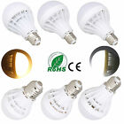 E27 LED Bulb Light 20W 15W 12W 9W 7W 5W 3W Globe Lamp AC 110V 220V Energy Saving
