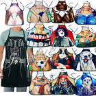 Novelty Star Wars Sexy Maid Cooking Kitchen Apron Funny Bar Party Gift Chef 2016