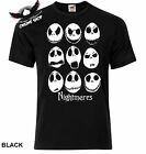 The Nigthmare Before Christmas T SHIRT, GIFT Jack Skellington