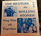 Rolling Stones - SING THIS ALL TOGETHER (2 LP)