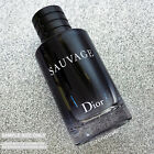 CHRISTIAN DIOR SAUVAGE Eau de Toilette EDT Cologne SAMPLE 3-5-10mL Travel Spray