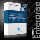 Milestone XProtect™ Enterprise - Base License - Electronic delivery