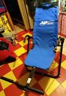 Original AB Lounge Sport Fitness Chair Excellent Condition Works 100% for sale  Miami