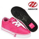 New Heelys Launch Pink Girls Roller Skate Trainers Shoes 2017