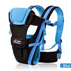 2-30 Months Breathable Multifunctional Front Facing Baby Carrier Infant Comforta